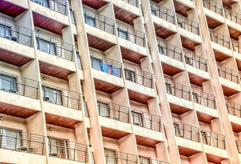 ristrutturazione in condominio