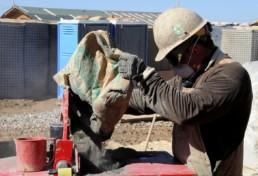 sicurezza nei cantieri edili