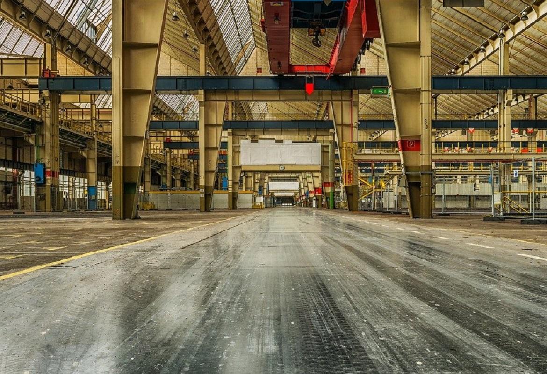 Pavimenti industriali che durano | Baschieri Costruzioni